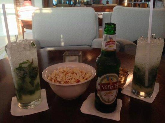 Hyatt Regency Chennai: Bar