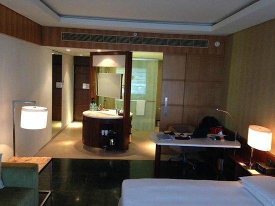 Hyatt Regency Chennai: Guest room
