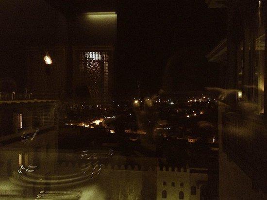 L'Amandier Palais Faraj: View of the Medina