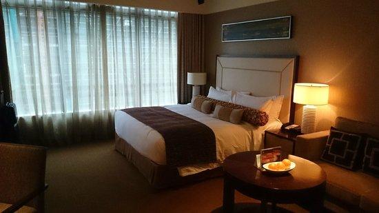 Oakwood Residence Hangzhou: 部屋