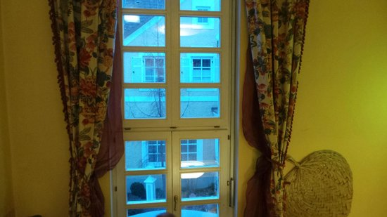 Garten-Hotel Ochensberger: Hotel