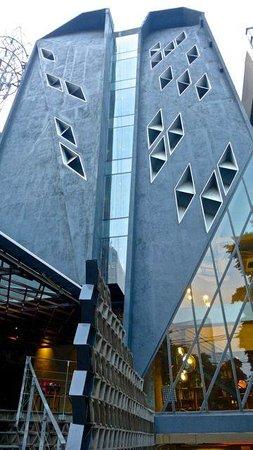 Kosenda Hotel : The Hotel frontage or exterior.