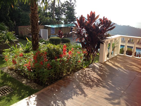 Villa Marinelli Bed and Breakfast : Outsideview
