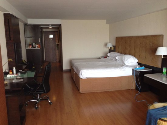 Furama Chiang Mai: Double room