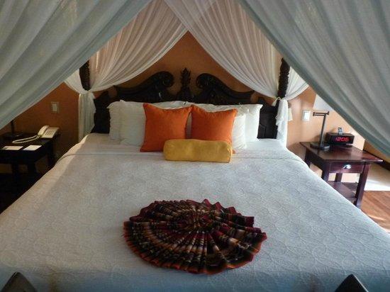 Rio Celeste Hideaway Hotel: Romance in every corner