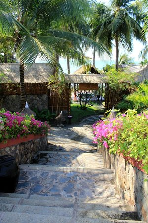 Victoria Phan Thiet Beach Resort & Spa: SPA