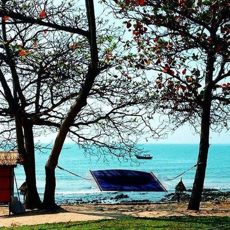 Victoria Phan Thiet Beach Resort & Spa : Пляж