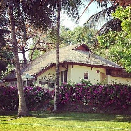 Victoria Phan Thiet Beach Resort & Spa : Бунгало №35