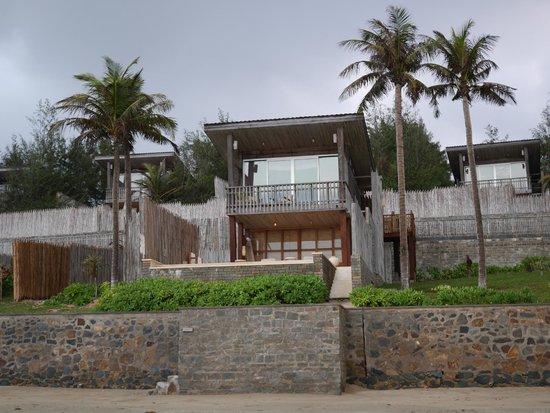 Six Senses Con Dao: Our villa