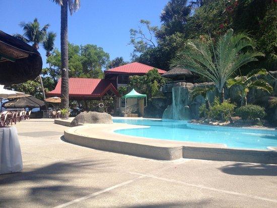 Eagle Point Resort: Pool
