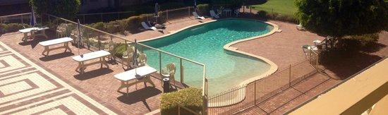 Abbey Beach Resort : Pool