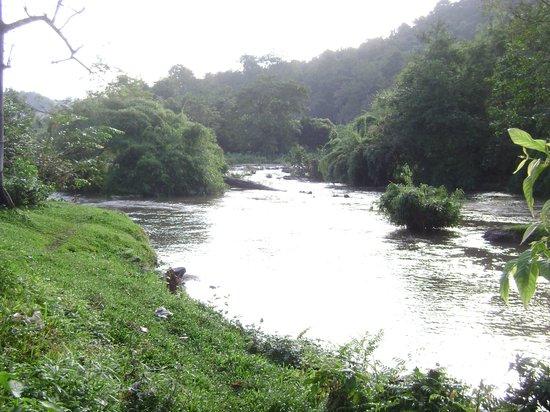 Bethania Resorts: river