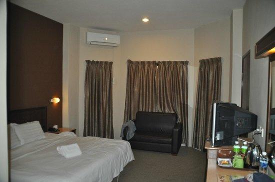 Best Star Resort : номер