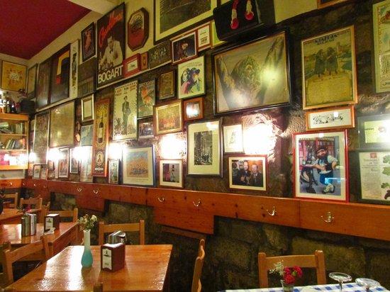 Xukela: el bar