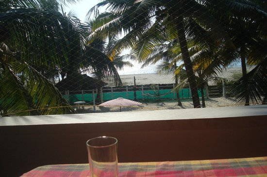 Alleppey Beach Resorts: View of the resort play area