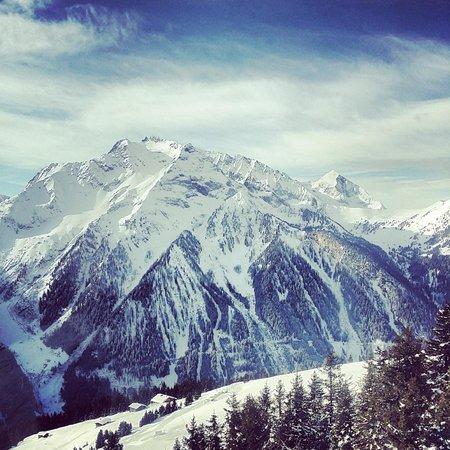 Mayrhofner Bergbahnen: Penken