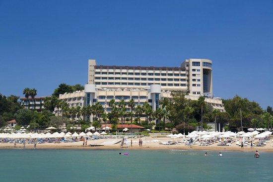 Photo of Melas Hotel Side