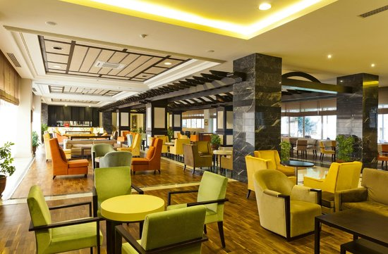 Photo of Melas Resort Hotel Side