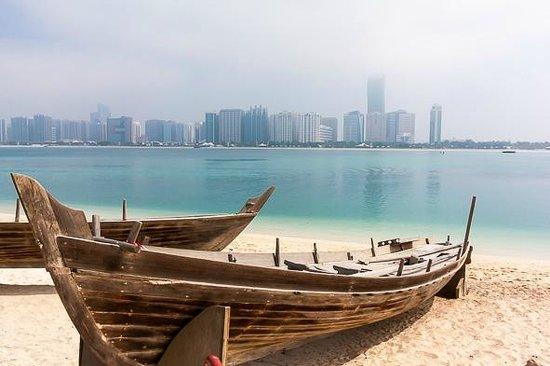 Heritage Village: Beach & History