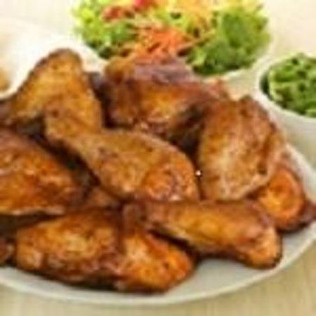 Golden Chick Hurst Menu Prices Restaurant Reviews Tripadvisor