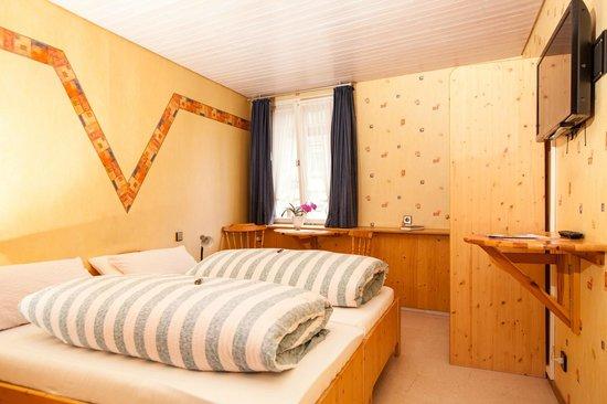 Gasthof zum Ochsen: Hotelzimmer