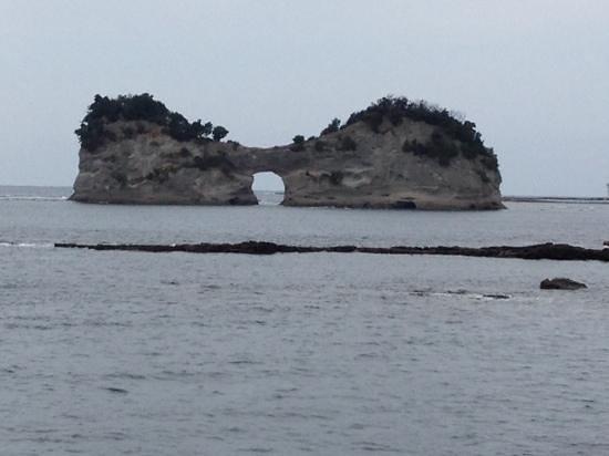 Engetsuto: 円月島