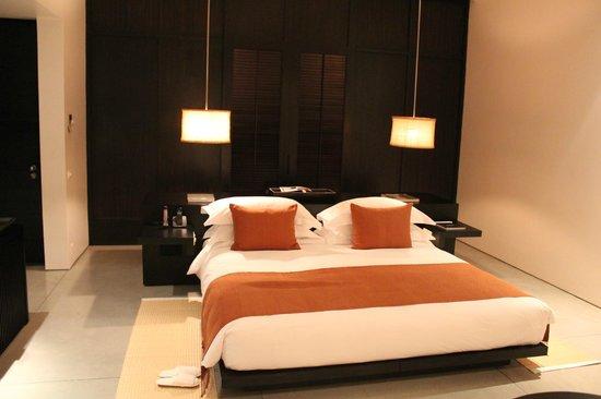 Amansara: Suite