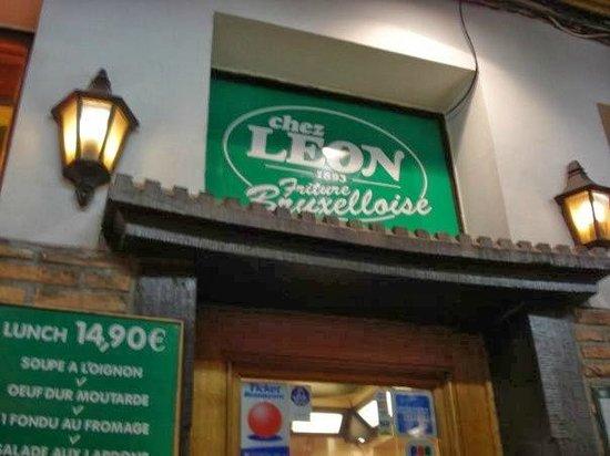 Chez Leon: Chez Léon