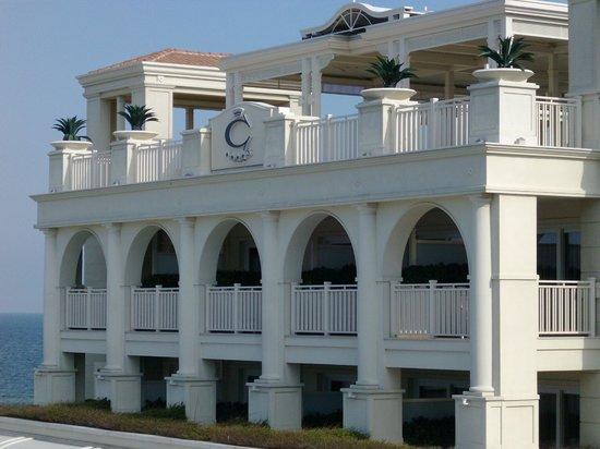 Hotel Corallo: zona lusso