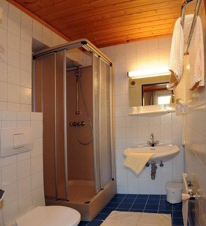 Hotel Seiterhof: Bad