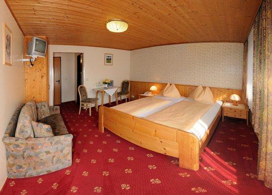 Hotel Seiterhof: Doppelzimmer
