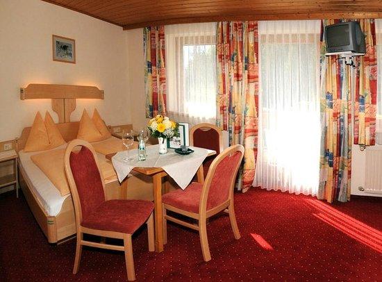Hotel Seiterhof: Zimmer am Seiterhof