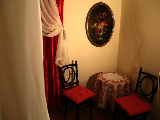 Agriturismo La Loccaia : Holidays in Italy in the heart of Tuscany: romantic suite