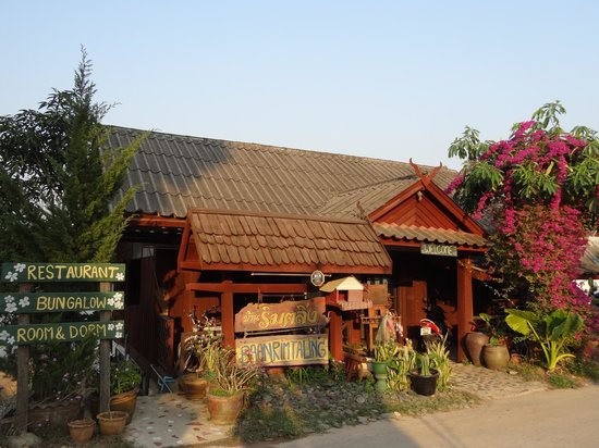 Baanrimtaling Home Stay