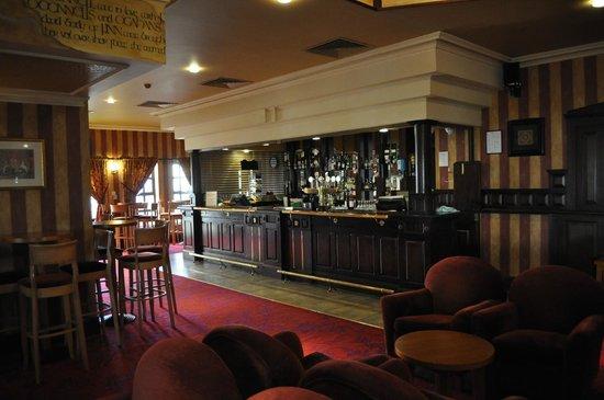 Roe Park Resort : Hotel bar