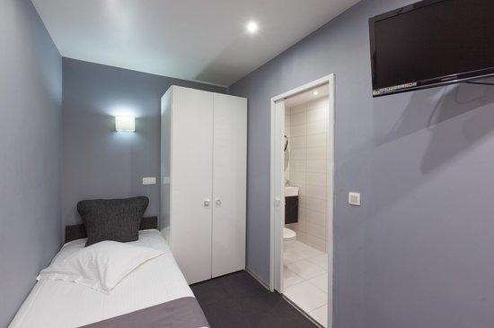Hotel Phenix: photos chambre