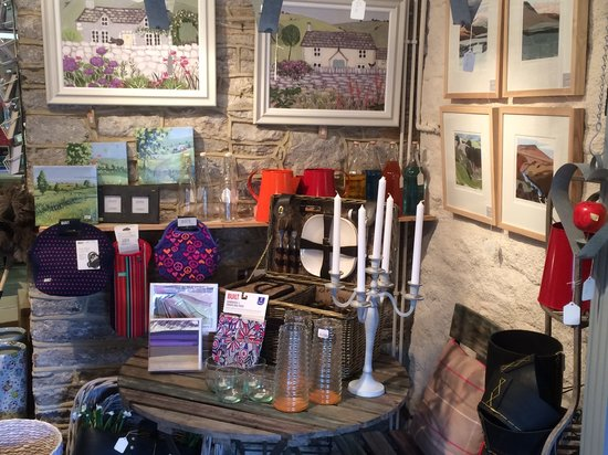 The Causeway Shop: Summer stock now available