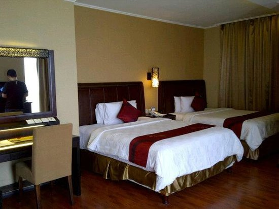 BEST WESTERN Mangga Dua Hotel and Residence: Room