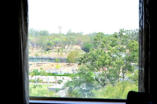 Four Points By Sheraton, Pune: view also from the room