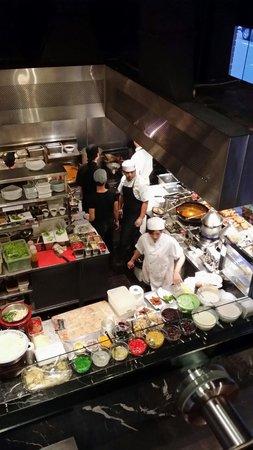 Home Thai Restaurant: Cool Kitchen
