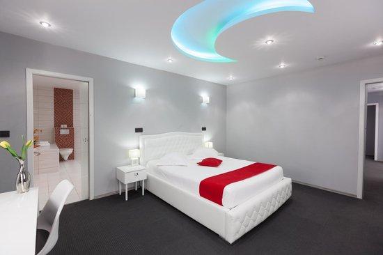 Hotel Phenix: suite  lux