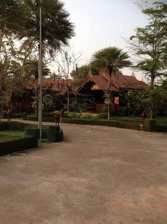 Chuanthanapanya Resort