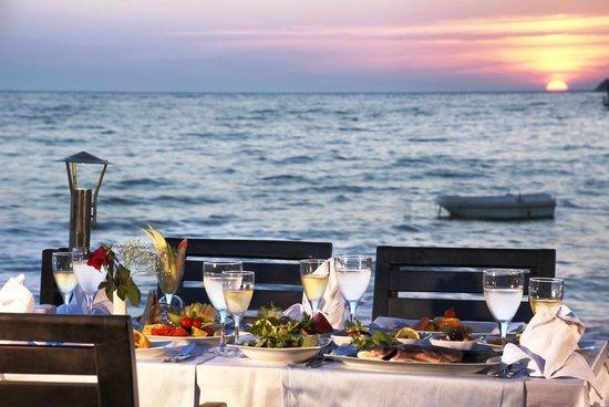 Ephesia Holiday Beach Club : A La Carte Fish