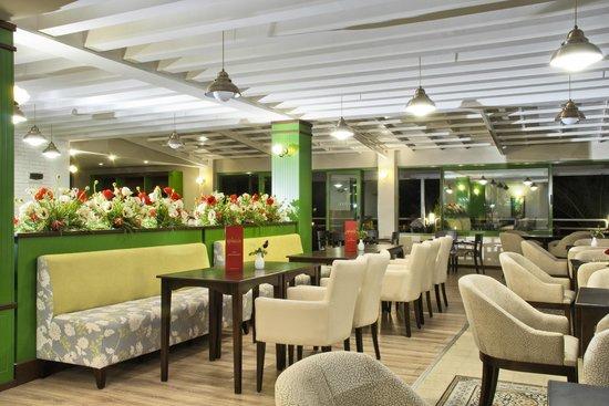 Ephesia Holiday Beach Club : Ephesia Lounge