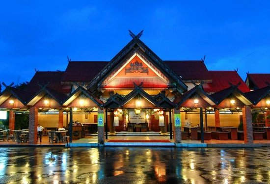 Kantoke Palace