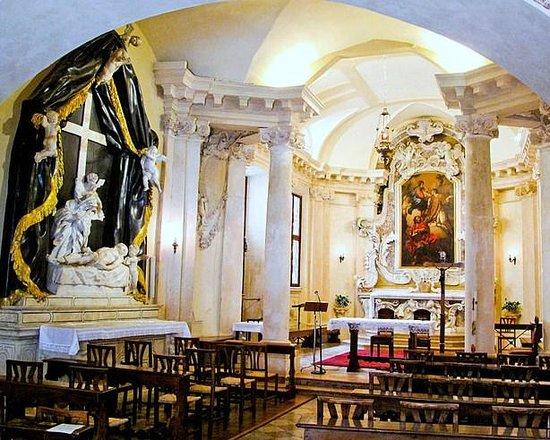Chiesa di S.Vincenzo
