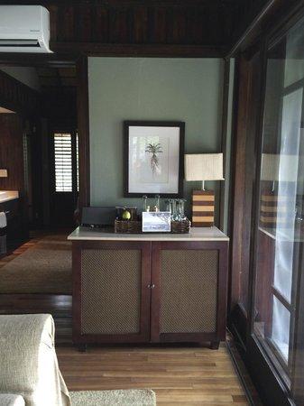 andBeyond Phinda Vlei Lodge : Bedroom