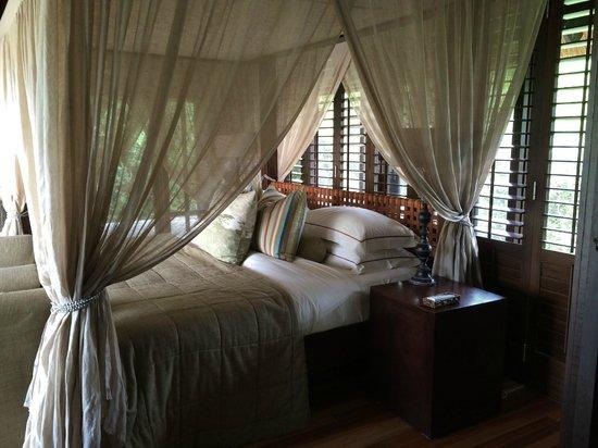 andBeyond Phinda Vlei Lodge: Bedroom
