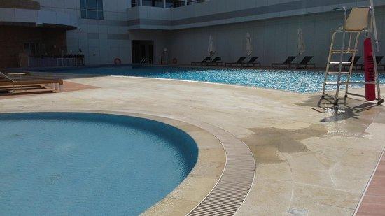 La Hall Picture Of Novotel Fujairah Fujairah Tripadvisor