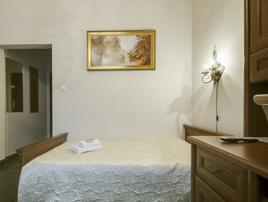 Abella Suites&Apartments: Single room